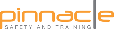 Pinnacle Safety and Training Logo