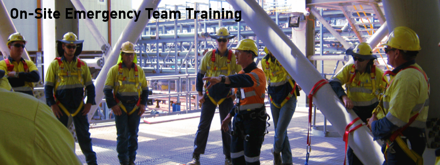 Ert Training And Currency Programs Brisbane Sydney