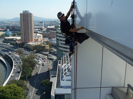 Rope Access Course Brisbane   Sydney   Melbourne   Pinnacle Safety ...