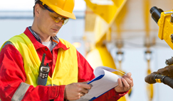 Health and Safety Representatives (HSR) Training