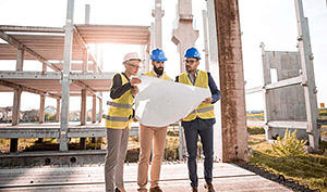 Apply WHS Requirements, Policies and Procedures in the Construction Industry