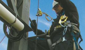 Drill Rig Rescue Training