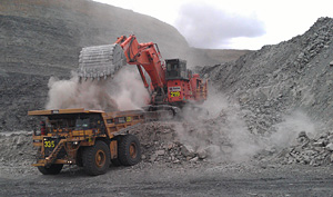 Mining Induction - Standard 11 Compliant