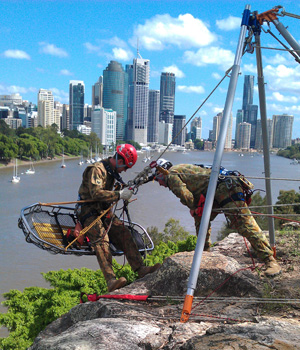 Pinnacle Safety and Training: Working at Heights, Confined