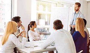 Enterprise Trainer and Assessor Skill Set