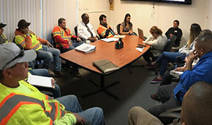 Work Health and Safety Committee (HSC) Training