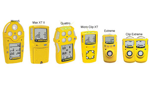 Gas Detector Sales and Service