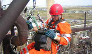 Height Safety Audits and Compliance