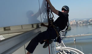 Specialist Rope Access Contracting
