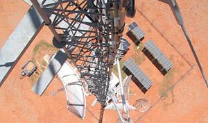 Telecommunications Rigging