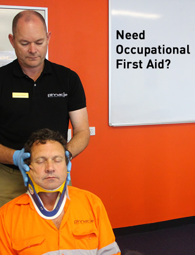 how to become a first aid trainer nsw